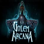 Golem_Arcana_logo