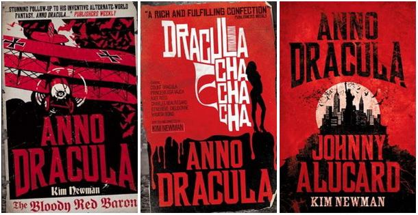 dracula-books