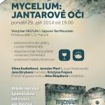 Krest_audioknihy_Mycelium_plakat