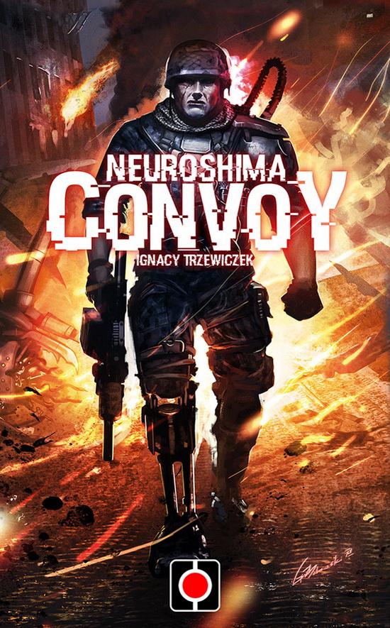 Convoy_2ed