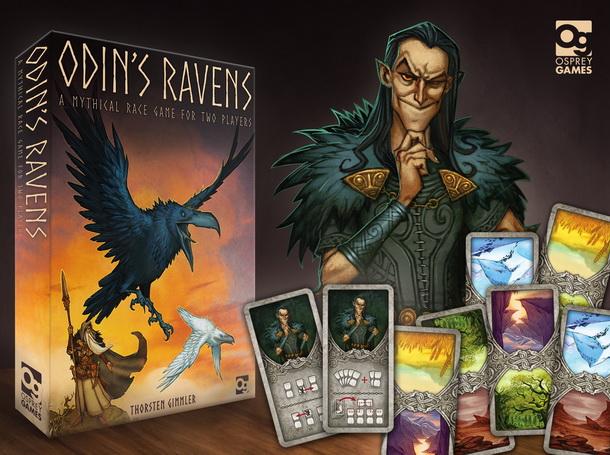 Odin_Raven