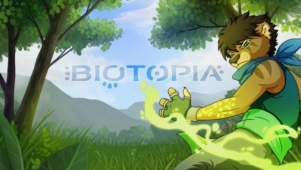 Biotopia-poster