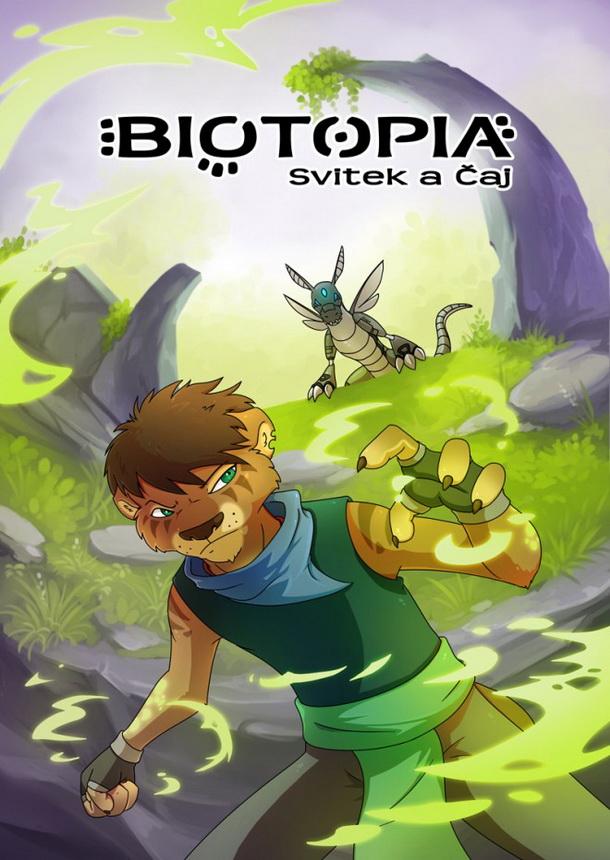 Biotopia-svitek