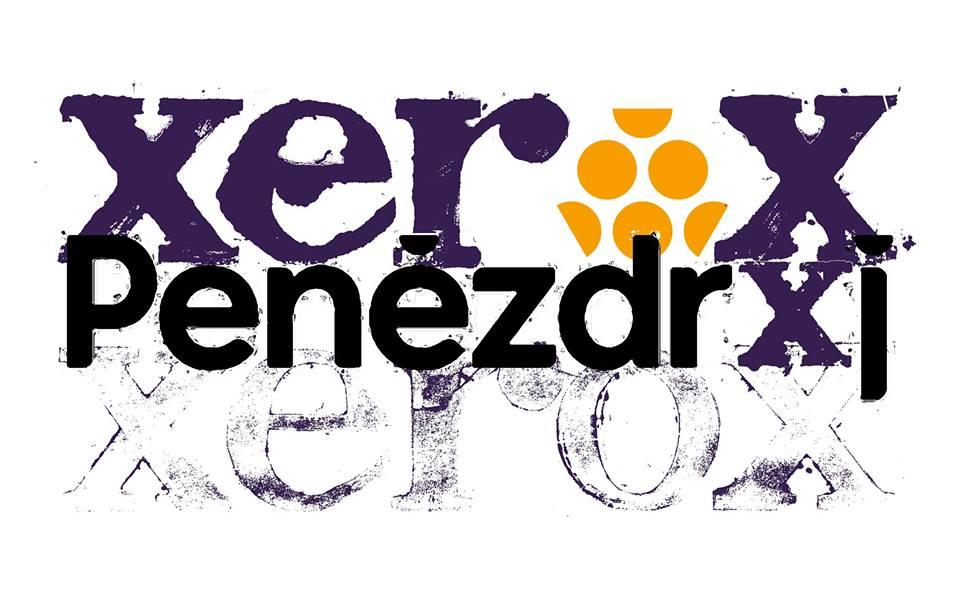 xerox-penezozdroj