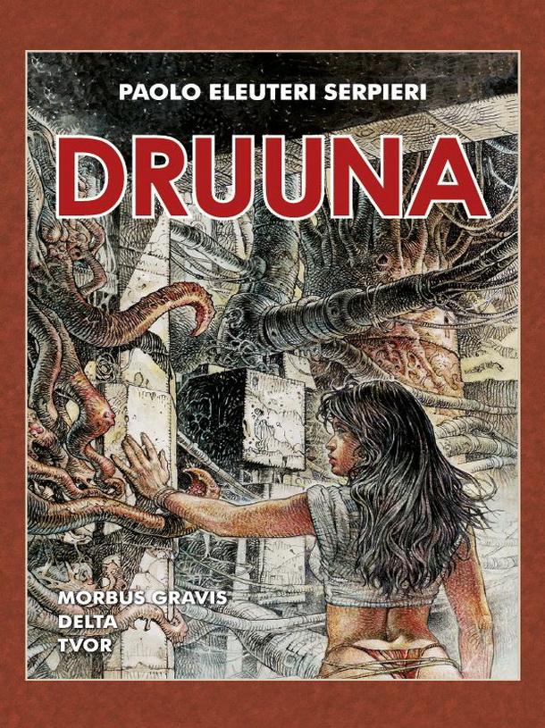 Druuna_obalka