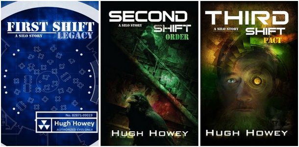 Shift-trilogy