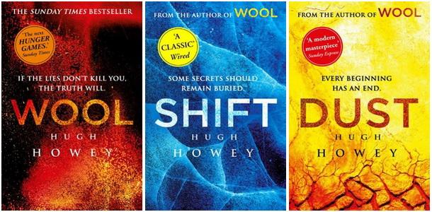 Wool-trilogy