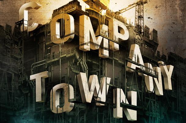 Company-Town