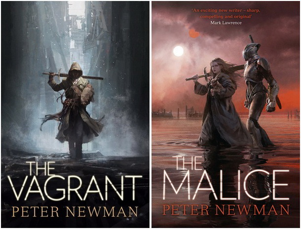 peter-newman-books