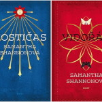 shannon-knihy