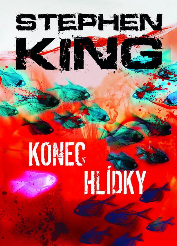 King-konec-hlidky