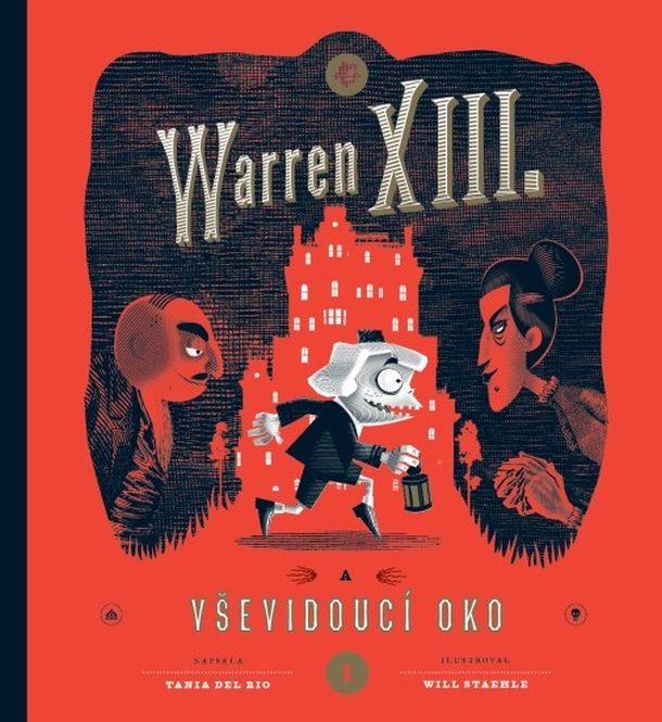 Warren-XIII-obalka