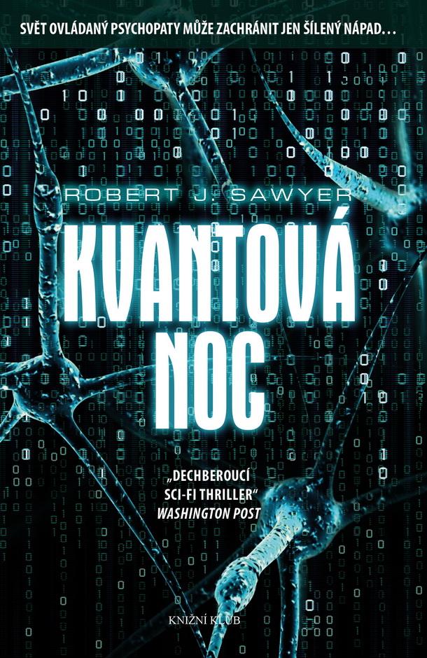 kvantova noc- prebal
