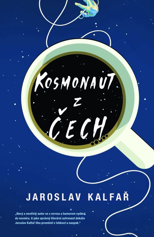 Kosmonaut-obalka