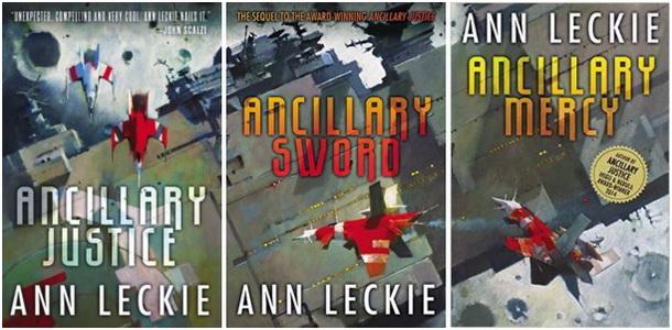 Leckie-Ancillary
