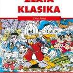 Zlatá klasika-Don Rosa-obálka