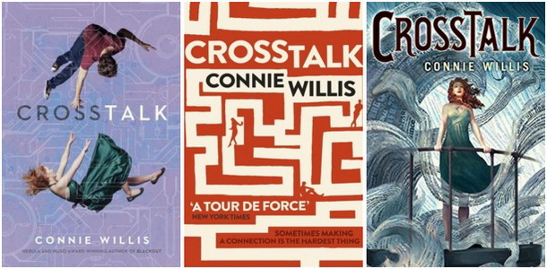 Crosstalk-books