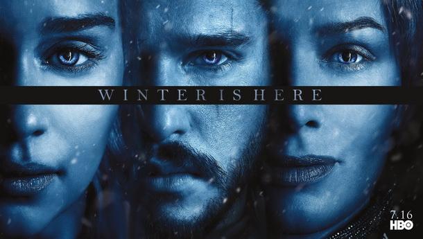 GOT7-winter