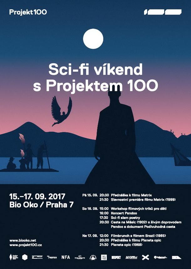 projekt100-letak