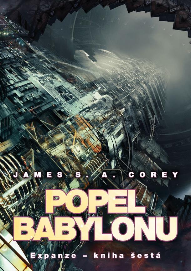 Popel-Babylonu