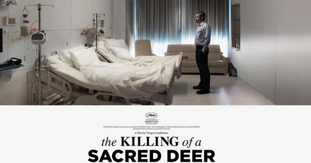 Sacred-Deer-poster