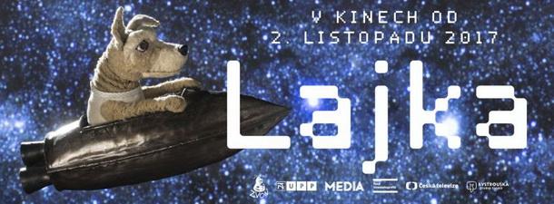 lajka-plakát