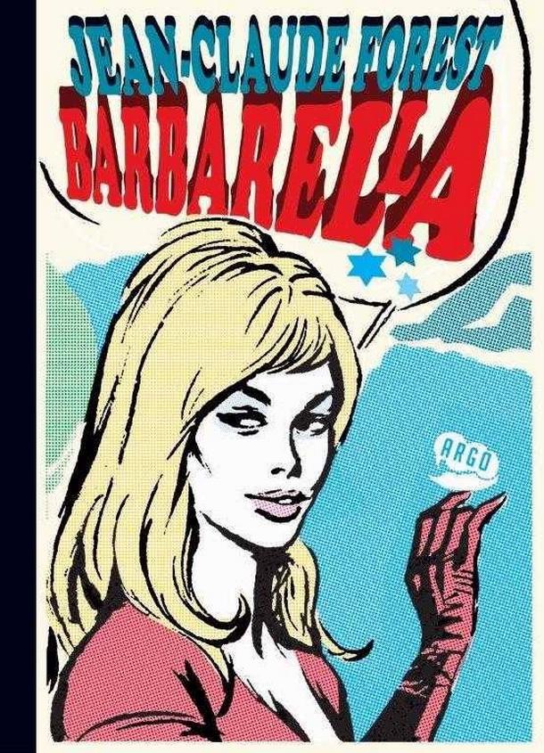 Barbarella-Argo