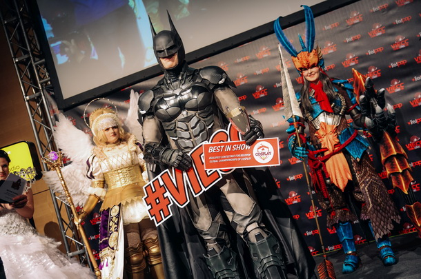 Cosplay-Winner-Batman