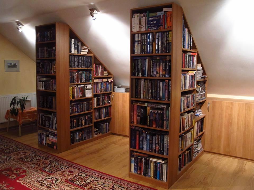 Kotrle_knihovna