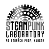 Steampunk-Laboratory-logo
