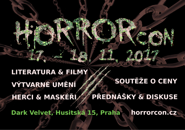 HorrorCon-2018