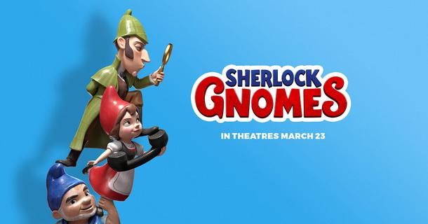 SherlockGnomes