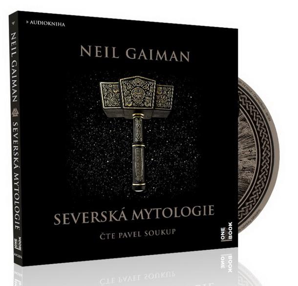 Neil_Gaiman_Severska_mytologie_audio_OneHotBook_3D