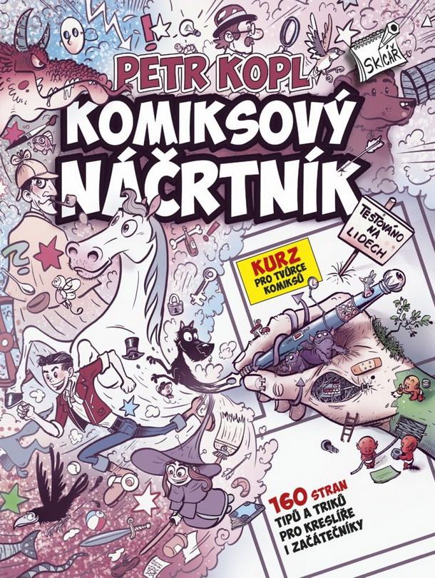 komiksovy-nacrtnik