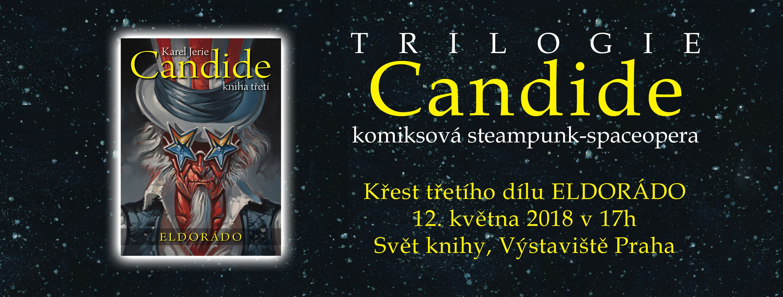 Candide-trilogie