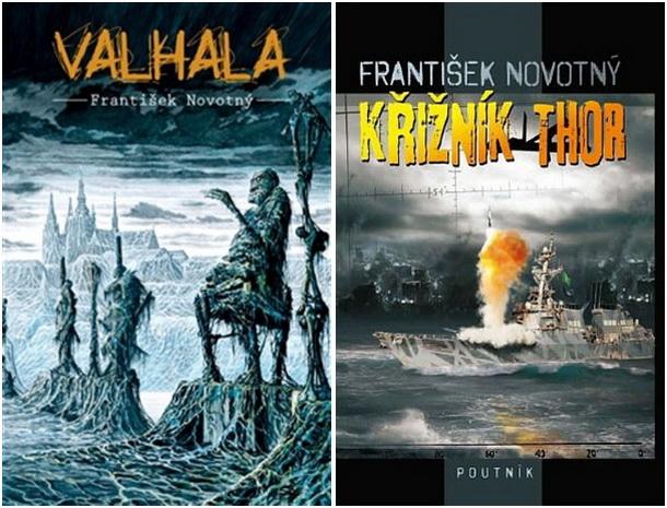 Novotny-knihy