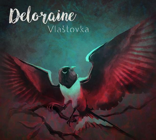 Deloraine-Vlastovka