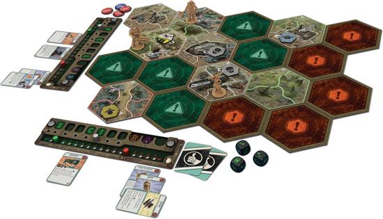 Fallout-boardgame-deska