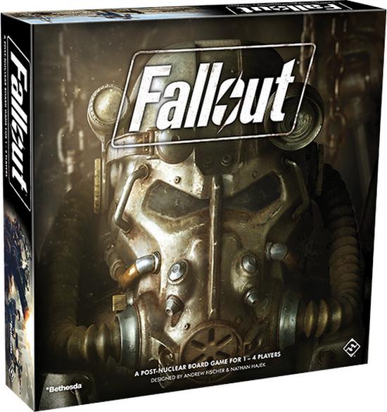 Fallout-boardgame