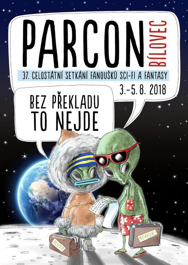 Parcon-2018