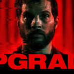 Upgrade-poster