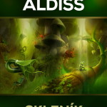 Aldiss_Sklenik-obalka