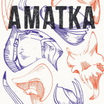Tidbeck-Amatka