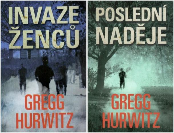 Hurwitz-Invaze