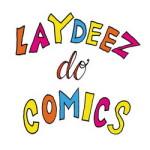 LaydeezDoComics-logo