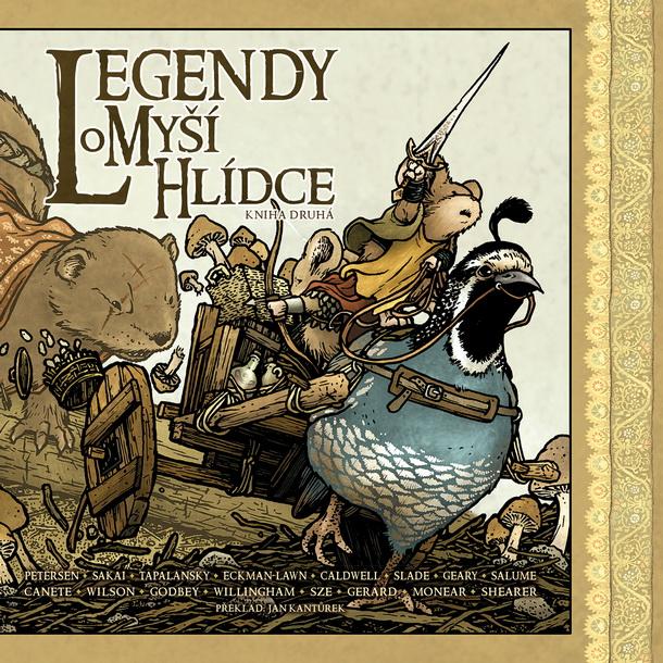 Legendy2-obalka