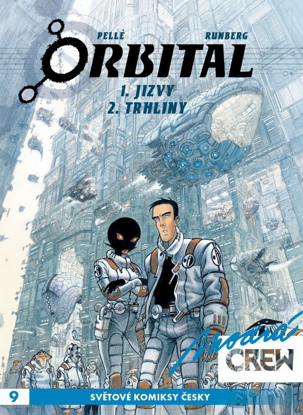 Orbital-obalka