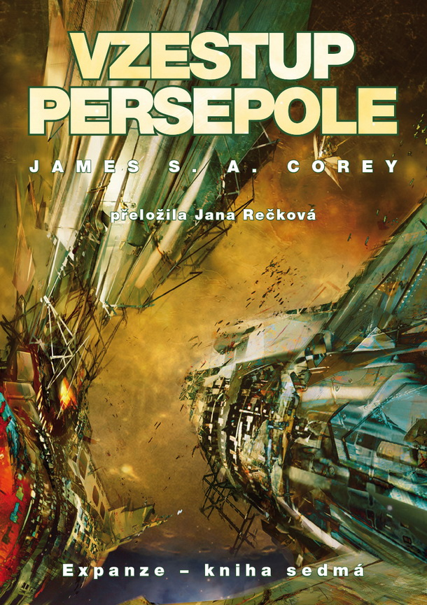 Vzestup-Persepole