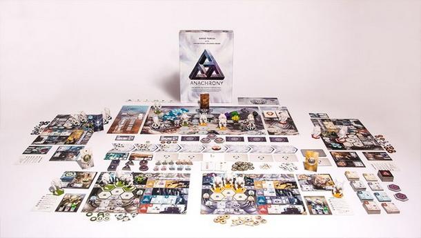 Anachrony-Albi