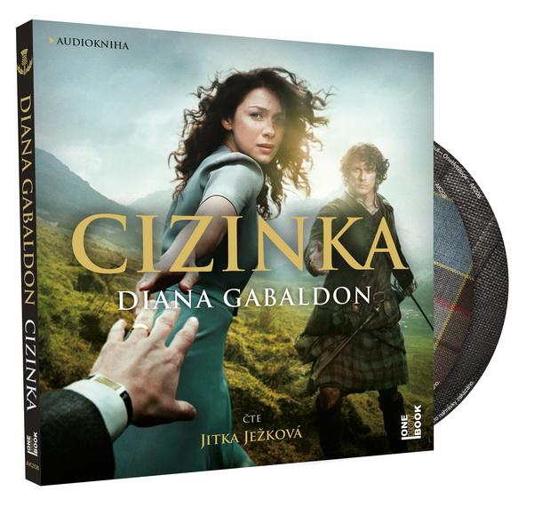 Diana_Gabaldon_Cizinka_audio_OneHotBook_3D
